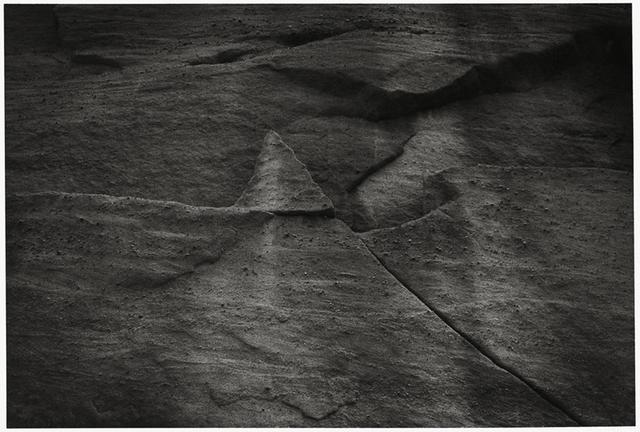 Paulo Nozolino, 'Rock, somewhere on the Atlantic coast ', 1984, Galerie Les filles du calvaire