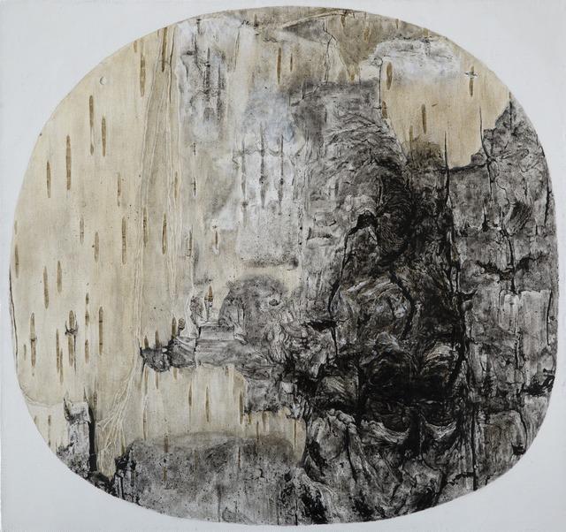 , '201569-10,' 2015, Triumph Art Space