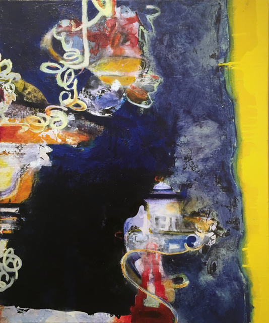 , 'Muezzin,' 2015, Turner Carroll Gallery
