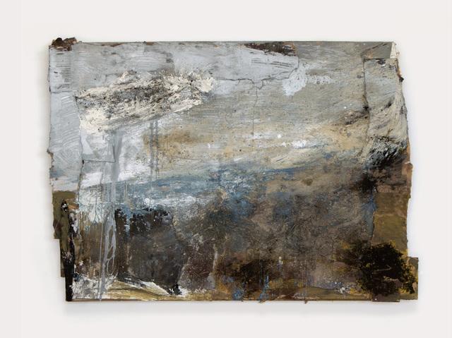 , 'Spring, Wind, Moor, Grey Sky, Single Cloud,' , Anima-Mundi