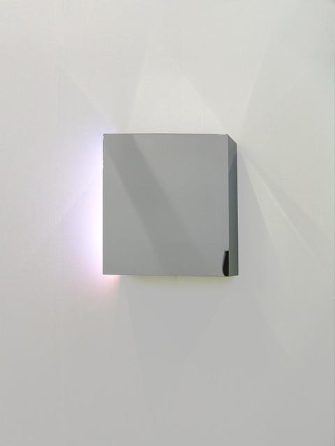 , 'Little Chrome,' 2013, Patrick Heide Contemporary