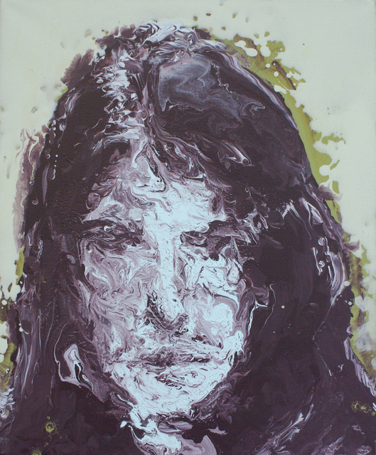 Michael Peltzer, 'Joan', 2018, Evelyn Drewes Galerie