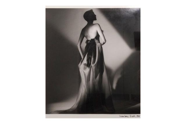 Jeanloup Sieff, 'Women In Black Dress', 1996, Chiswick Auctions
