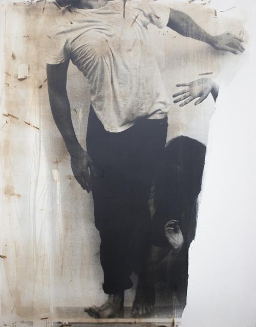 , 'NDZ #11,' 2016, Galerie Zwart Huis