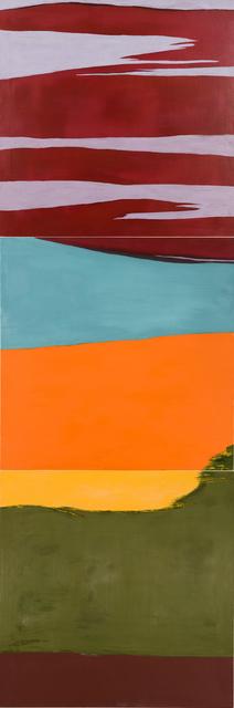 , 'Nautical Twilight,' 1970, Walter Wickiser Gallery