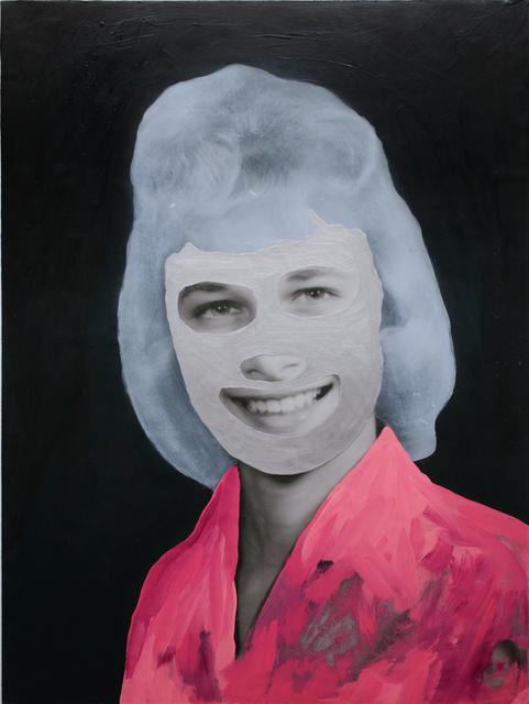 , 'Untitled (1960-1 St. Clara),' 2015, Paradigm Gallery + Studio