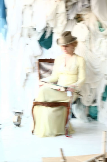 , 'Softening,' 2010, Deborah Colton Gallery