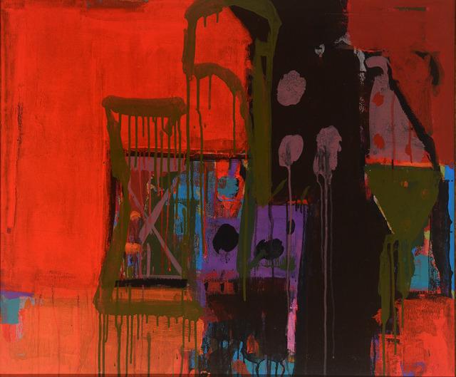 , 'Untitled ,' 2007, Arushi Arts