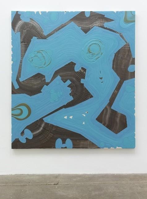 , 'Terraform IV,' , David Richard Gallery