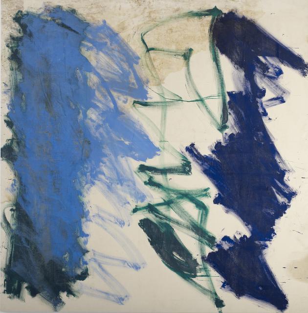 , 'Abstracto I ,' 1982, CuratorLove