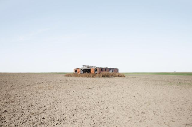 , 'Yuma County, CO,' 2015, C. Grimaldis Gallery