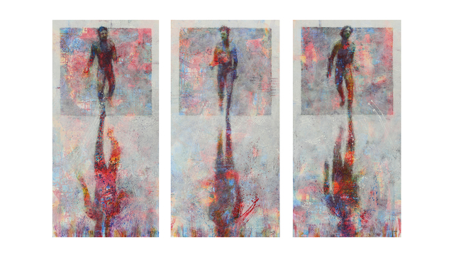 , 'A Shadow Cast,' , Simard Bilodeau Contemporary