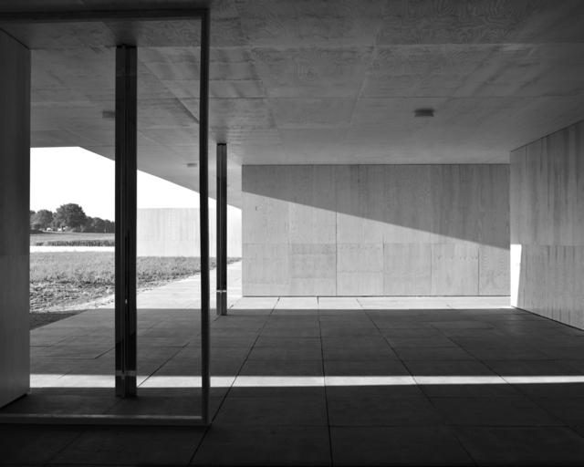 , 'BW III,' 2013, Gallery Luisotti
