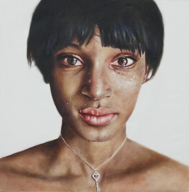 , 'Trafficking Survivor,' 2015, Art Unified Gallery