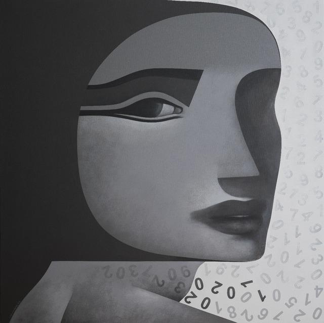 , 'Dream 172,' 2018, Ayyam Gallery