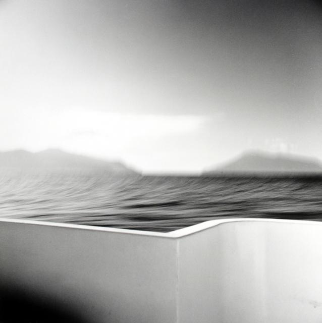 , 'Panarea, Eolie,' 1999, Vistamare