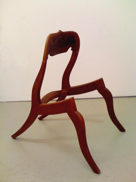 , 'When She Comes,' 2011, El Museo del Barrio