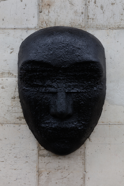 Ahn Chang Hong, 'Mask-Blindness 2018-1', 2018, Arario Gallery
