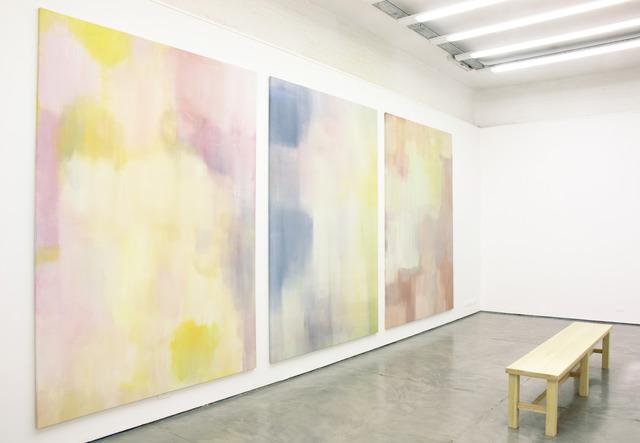 , 'La posibilidad,' 2013, Abate Galería