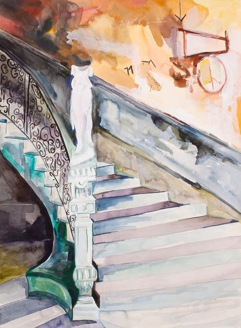 Lee Essex Doyle, 'La Guarida Niki, Havana', 2014, Childs Gallery