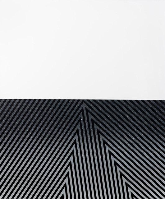 , 'NO END TO THIS ROAD,' 2018, David Bloch Gallery
