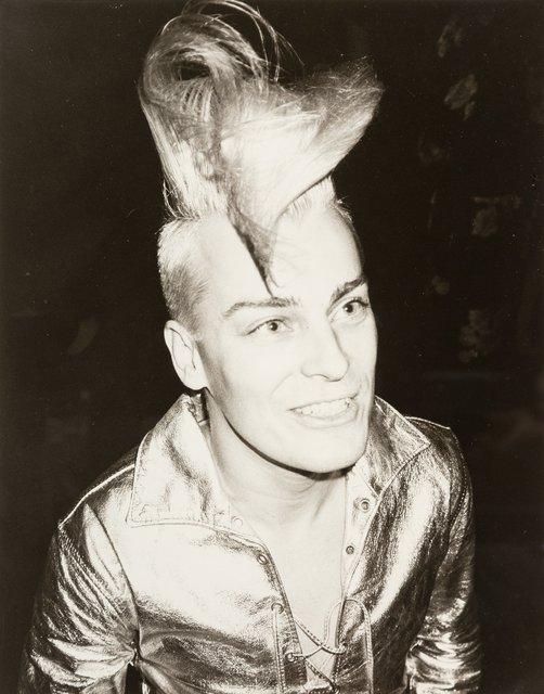 Andy Warhol, 'John Sex', circa 1980, Heritage Auctions