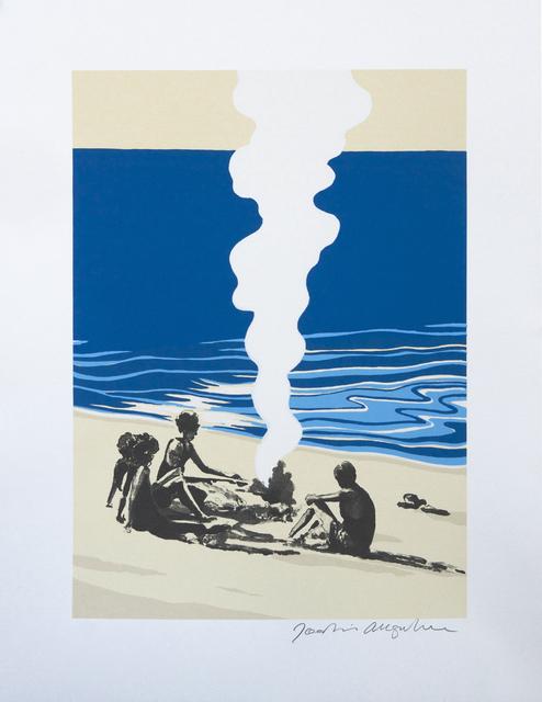 , 'Stranded,' 2016, Jealous Gallery