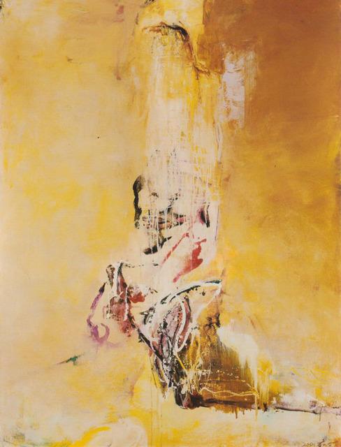 , 'Sesshu's Spirit III 雪舟魂 (三),' 2001, Alisan Fine Arts