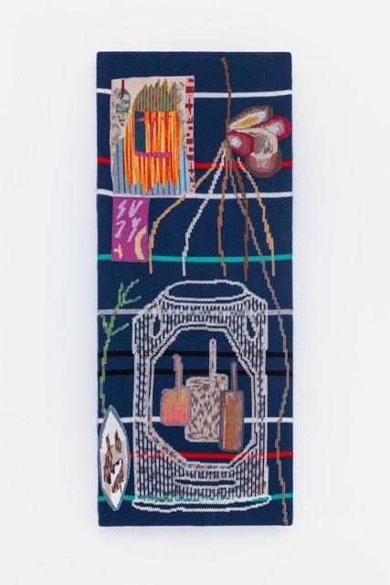Klaas Rommelaere, 'Future (76)', 2018, Galerie Zink