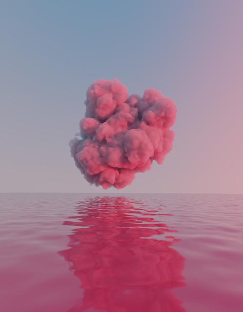 David Stenbeck, 'La Rossa', 2019, Jenn Singer Gallery