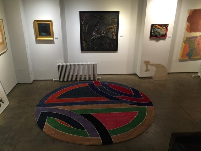 , 'Composition Géométrique,' , Dean Borghi Fine Art