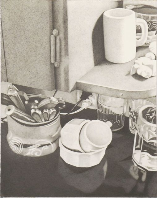, 'Kitchen III,' 1999, Vivian Horan Fine Art