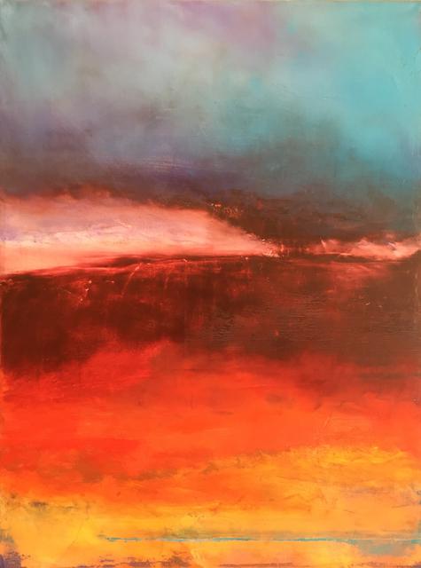 , 'The Upside Up,' 2019, M.A. Doran Gallery