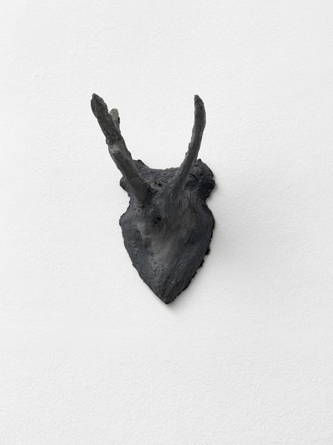 , 'Rehgehörn,' 1965, Sies + Höke