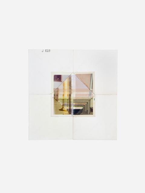 , 'FORTUNE TELLER,' 2018, Greg Kucera Gallery