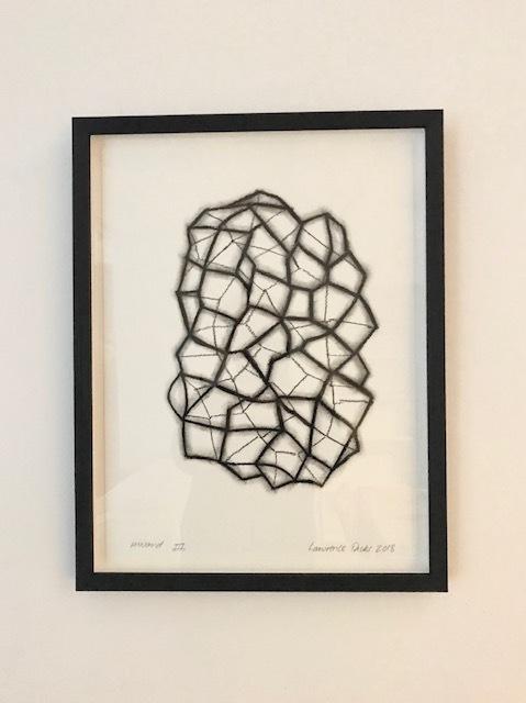 , 'Unward III,' 2018, Candida Stevens Gallery