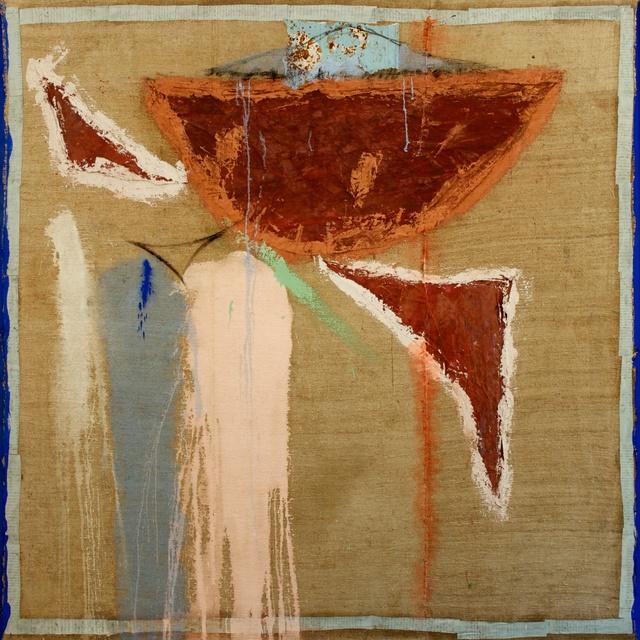 , 'Forma Archetipa (Angelo),' 2006, Studio Mariani Gallery
