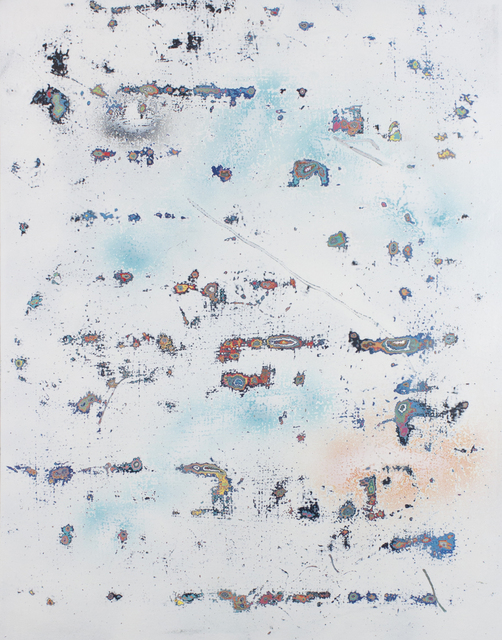 , 'Rubbings,' 2012, VICTORI+MO CONTEMPORARY