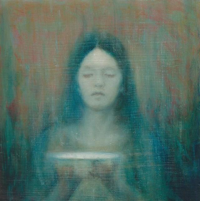 Cyn Mccurry, 'Rain of Self', 2017, Ro2 Art