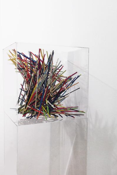 , 'Feuervogel,' , Galerie Kellermann