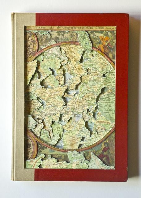 , 'Orbis Terrae II,' 2018, Jonathan Ferrara Gallery