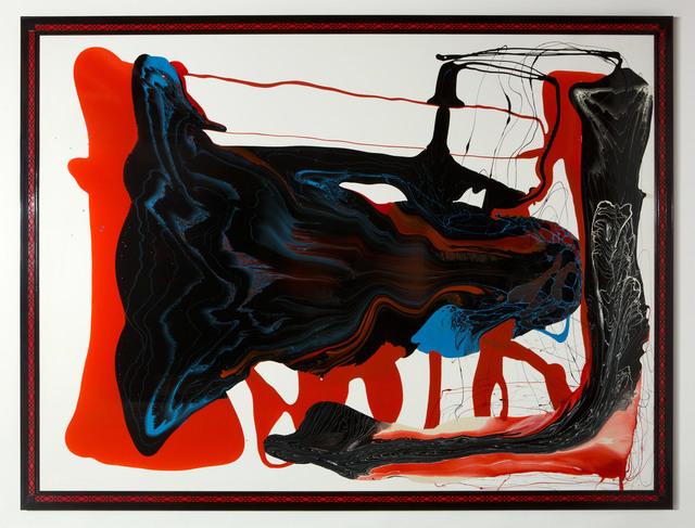 , 'I am a genius,' 2013, Roslyn Oxley9 Gallery
