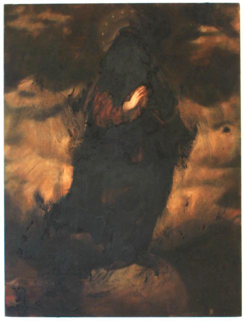 Titus Kaphar, 'My failure, not hers', 2008, OSART GALLERY