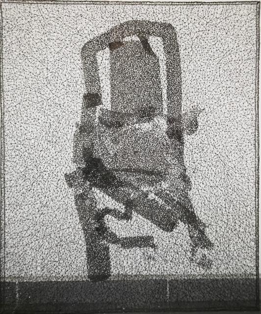 , 'Deformed Strings,' 2017, Contemporary by Angela Li