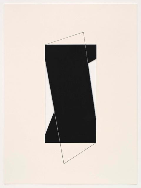 , 'Homage to Sophie Taeuber,' 2013, Jorge Mara - La Ruche