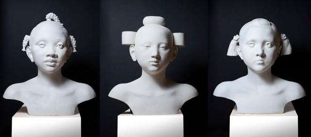 , 'EUROPA ASIA AFRICA,' 2008, Mark Hachem Gallery