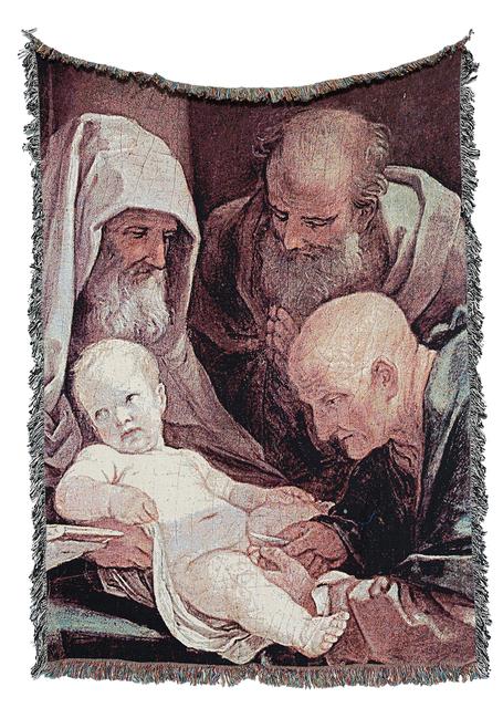 , 'The Circumcision of Christ (Reni),' 2016, Contini Art UK