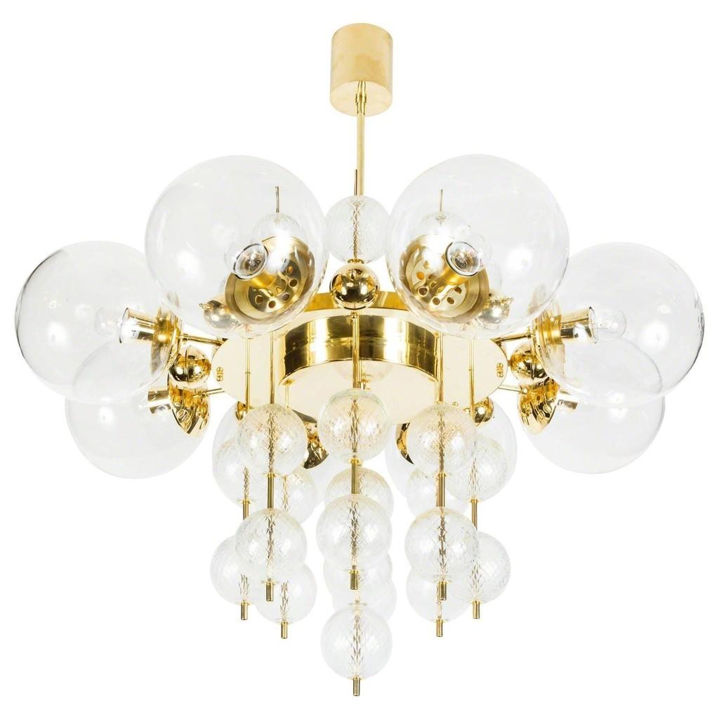 Hans agne jakobsson twenty seven globe chandelier by hans agne hans agne jakobsson twenty seven globe chandelier by hans agne jakobsson arubaitofo Gallery