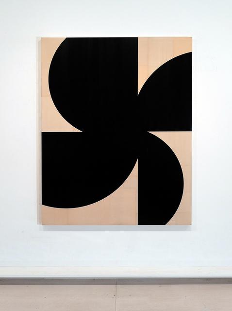 , 'Mimesis Noir XXXV,' 2014, Octavia Art Gallery