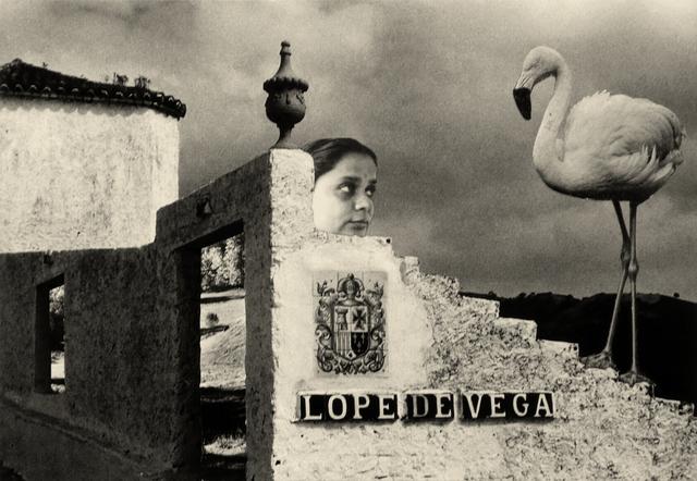 , 'Lope de Vega Street,' ca. 1970s, Pavel Zoubok Fine Art
